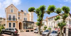 Anjou Hotel