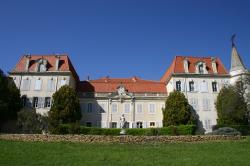 Château de Vaudieu