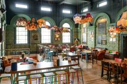Palacio Lounge