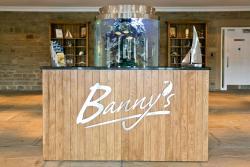 Banny's British Kitchen