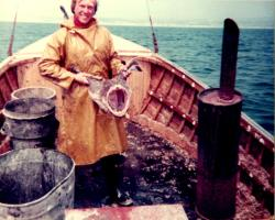 Rye Bay Fish