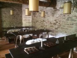 Taverna del Castello di Zumelle