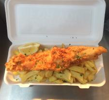 Athena's Fish & Chips