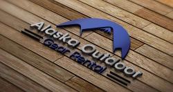 Alaska Outdoor Gear Rental