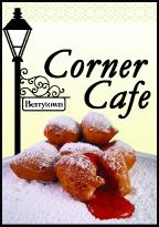 Berrytown Corner Cafe