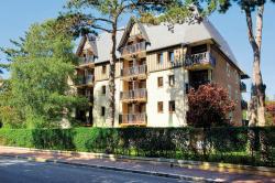 Pierre & Vacances Residence Les Embruns