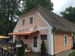 Cafe Azalee