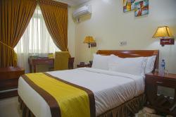 GRA Port Harcourt Hotel