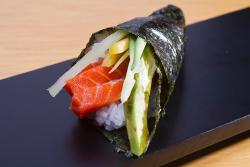 Sushi Bar Minato