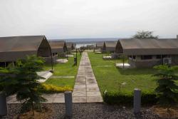 Lake Magadi Tented Camp