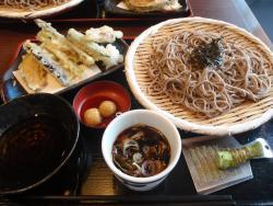 Shinshu Sobadokoro Sojibo Colette Mare Minatomirai