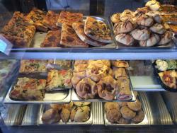 Ta' Saminu Bakery