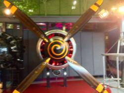 musee aeronautique et spatial SAFRAN