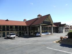 Americas Best Value Inn - Helen