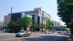 Hyundai Department Store Apgujeong Main