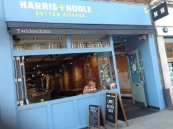 Harris and Hoole