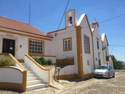 Santa Casa da Misericórdia de Cabeço de Vide