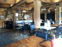 Old Mill Brewpub & Grill
