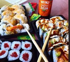 Sushi Aki