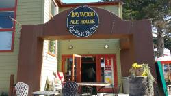 The Baywood Ale House