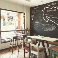 Santa Rita Cafe