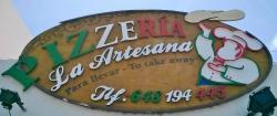 Pizzeria La Artesana