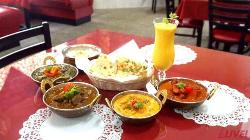 Indian Cuisine - Taste of The Himalayas