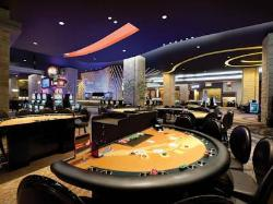 Mesa de jogo Casino