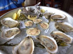 Chatham Raw Bar