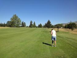 Laurel Hill Golf Course