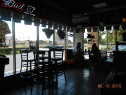 Jersey's Sports Cafe