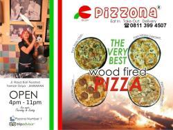 Pizzona