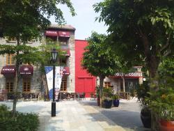 COSTA COFFEE(Ling NanTian Di)