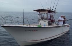 Knot On Duty Fishing Charter