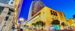 舊金山尼可酒店
