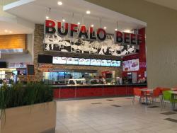 Buffalo Beef
