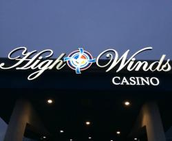 High Winds Casino