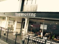 Ragamuffins Craft Cafe