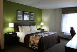 Sleep Inn - Joplin