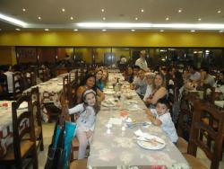 Restaurante E Pizzaria Girasol
