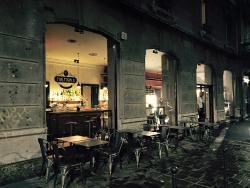 Bar Malpighi
