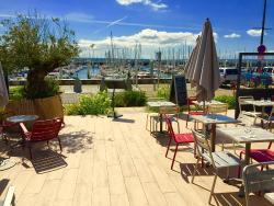 Cote Docks