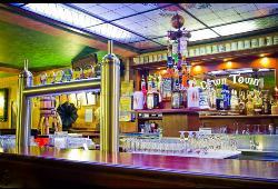 Down Town Brasserie Pub