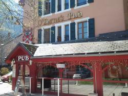O'Byrne's Pub