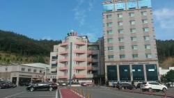 Samcheok Hotel