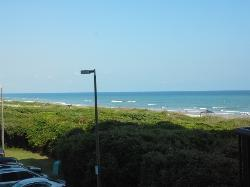 View from room 207
