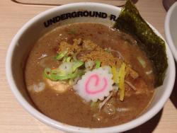 Tokyo Underground Ramen Ganja Ikebukuro  Hope Center