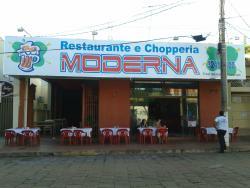 Choperia Moderna