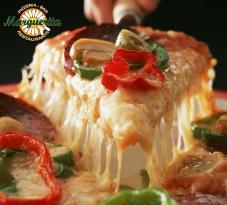 Pizzeria Marguerita