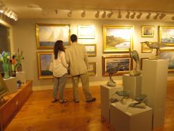 Newport Art Galleries